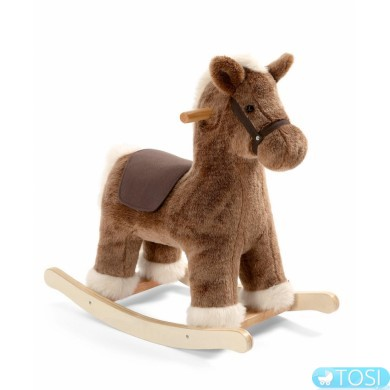 Лошадка-качалка Rocking Horse - Buddy Mamas and Papas 6661J8900