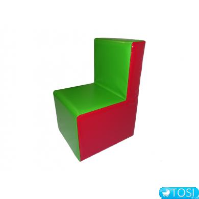 Мягкий стул KIDIGO
