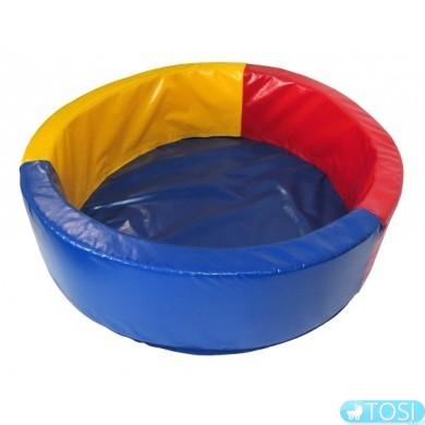 """Сухой бассейн KIDIGO """"Круг"""" 1,5"""