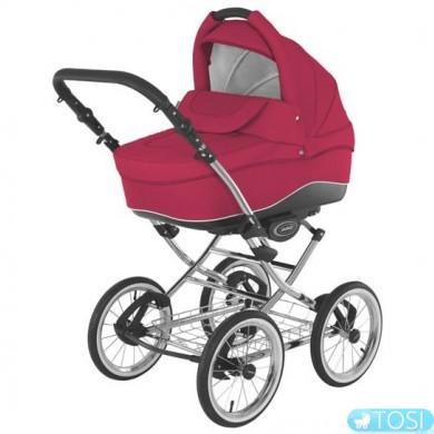 Классическая коляска ADAMEX Senso