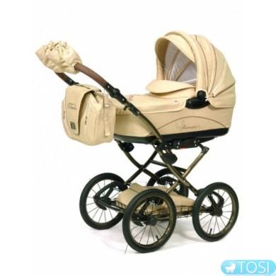 Классическая коляска TAKO Acoustic 2в1