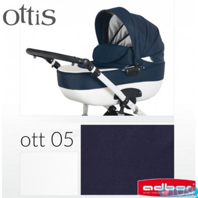 Универсальная коляска 2в1 Adbor Ottis