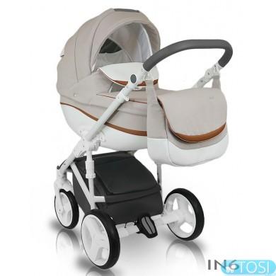 Универсальная коляска 2в1 Bexa Ideal New