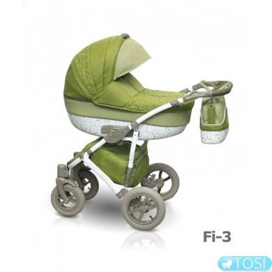 Универсальная коляска Camarelo Figaro