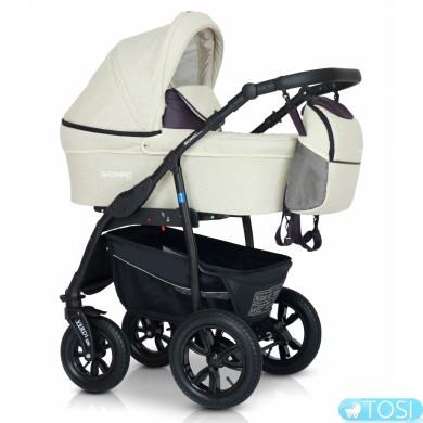 Универсальная коляска 3в1 Verdi Sonic Plus