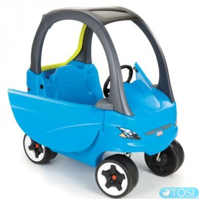 Машинка каталка Little Tikes Cozy Coupe® Sport