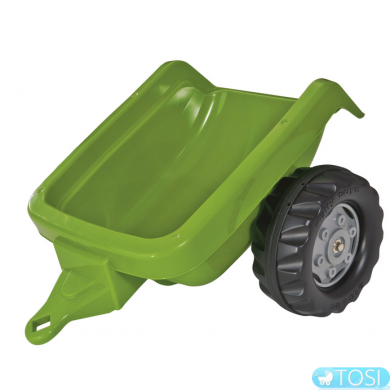 Прицеп Rolly Toys Kid Trailer 121724