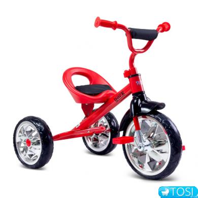 Трехколесный велосипед Caretero York