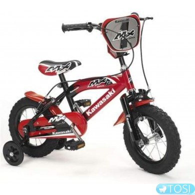 Велосипед двухколесный Kawasaki Injusa 12100
