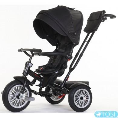 Детский велосипед на надувных колесах SpeedRider