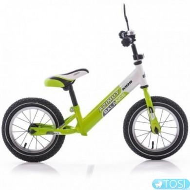 """Беговел Azimut Balance Bike Air 12"""""""