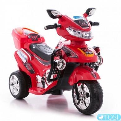 Электромотоцикл Bambi F928