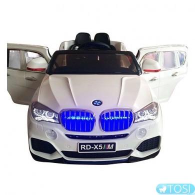 Электромобиль Bambi BMW X5 M 2762