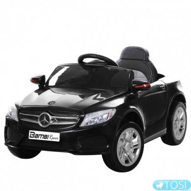 Электромобиль Bambi Mercedes-Benz M 2772EBLR
