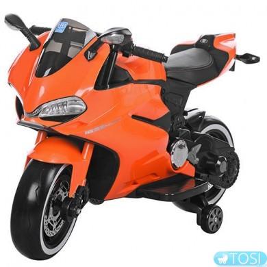 Электромотоцикл Bambi M 3467 EL Honda