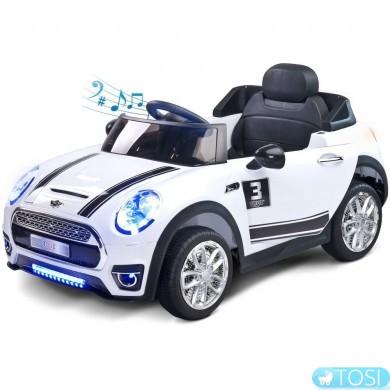 Электромобиль Caretero Maxi