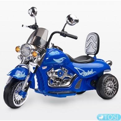 Электромотоцикл Caretero Rebel