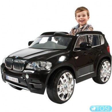 Электромобиль Rollplay BMW X5, 12V