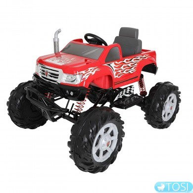 Электромобиль Rollplay Monster Truck 24V