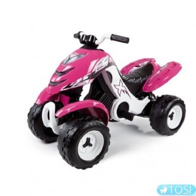 Квадроцикл SMOBY 033054