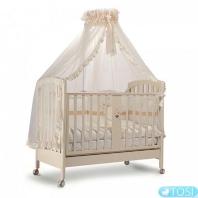Детская кроватка Feretti Lettino Ricordo Avorio