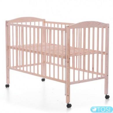 Кроватка детская RADEK II сосна Klups