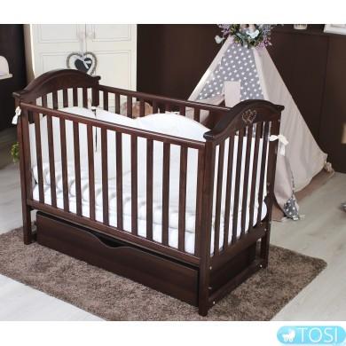 Детская кроватка Twins iLove