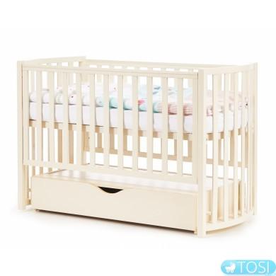 Детская кроватка Верес Соня ЛД14
