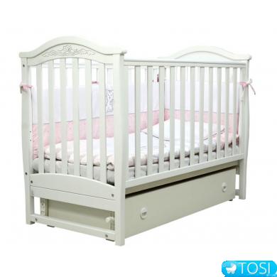 Детская кроватка Верес ЛД3