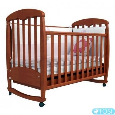 Детская кроватка Верес Соня ЛД-1