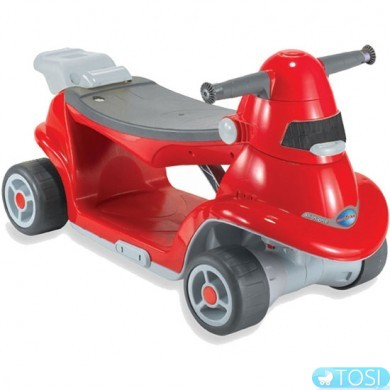 "Каталка-самокат Smart Trike All-In-One ""5"" 2in1"