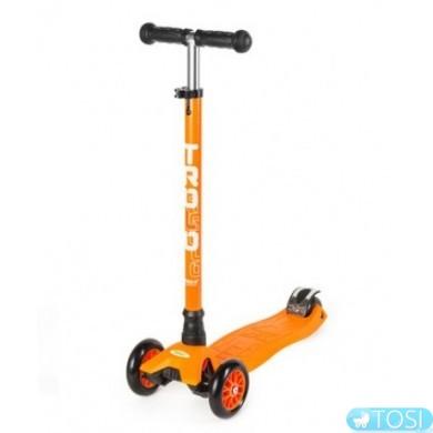 Самокат Trolo Maxi до 50 кг