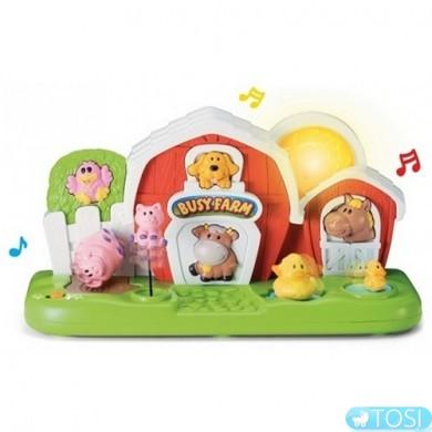 Музыкальная ферма игровой набор KEENWAY