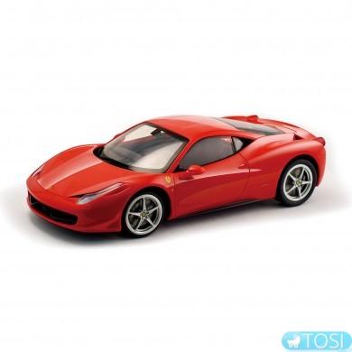 Ferrari 458 Italia Android Bluetooth 1:16 машинка шт Silverlit