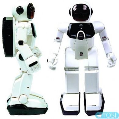 Робот Silverlit Собери сам