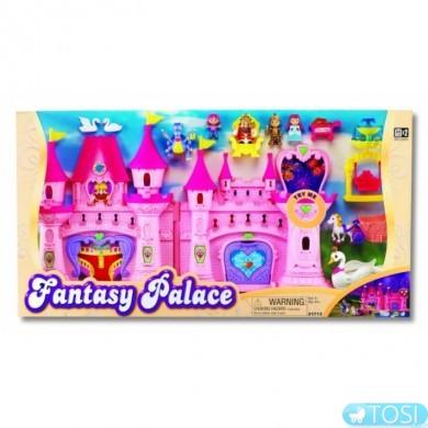 Дворец моей мечты игровой набор KEENWAY