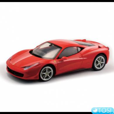 Ferrari 458 Italia 1:16 машина на р/у шт Silverlit