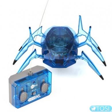 Микро-робот HEXBUG Скарабей XL