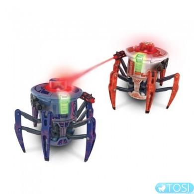 Набор из 2 Баттл Спайдеров / HEXBUG Battle Spider set