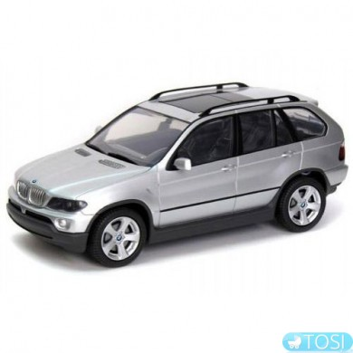BMW X5 1:16 машина на р/у Silverlit