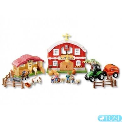 Ферма игровой набор KEENWAY