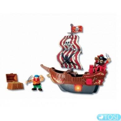 Пиратский корабль игровой набор KEENWAY