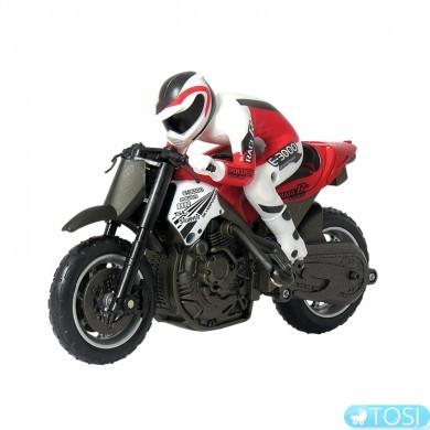 Gyro Buzz мотоцикл на р/у Silverlit