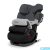 Cybex Pallas 2-Fix_gray rabbit