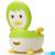 Babyhood Пингвин_green