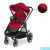 Cybex Balios M_rebel red