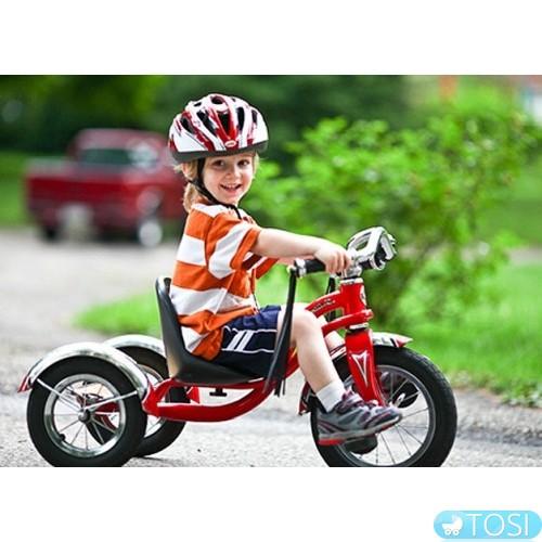 Пять правил выбора велосипеда для малыша