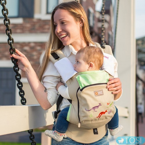 Как совместить уборку и времяпровождение с малышом?