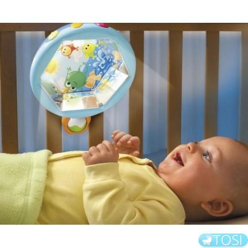 Ночник для малыша – правильный подход к выбору