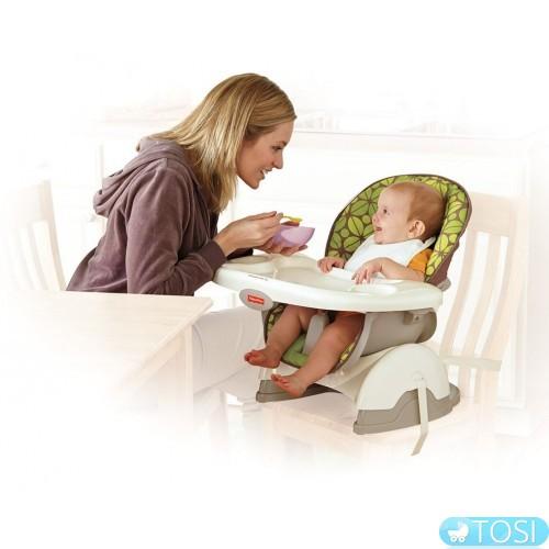 Четыре вида стульчиков для кормления: их преимущества и недостатки